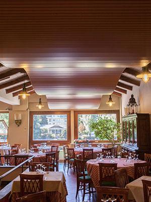 Salone destro - Catullo - Ristorante Pizzeria Torino