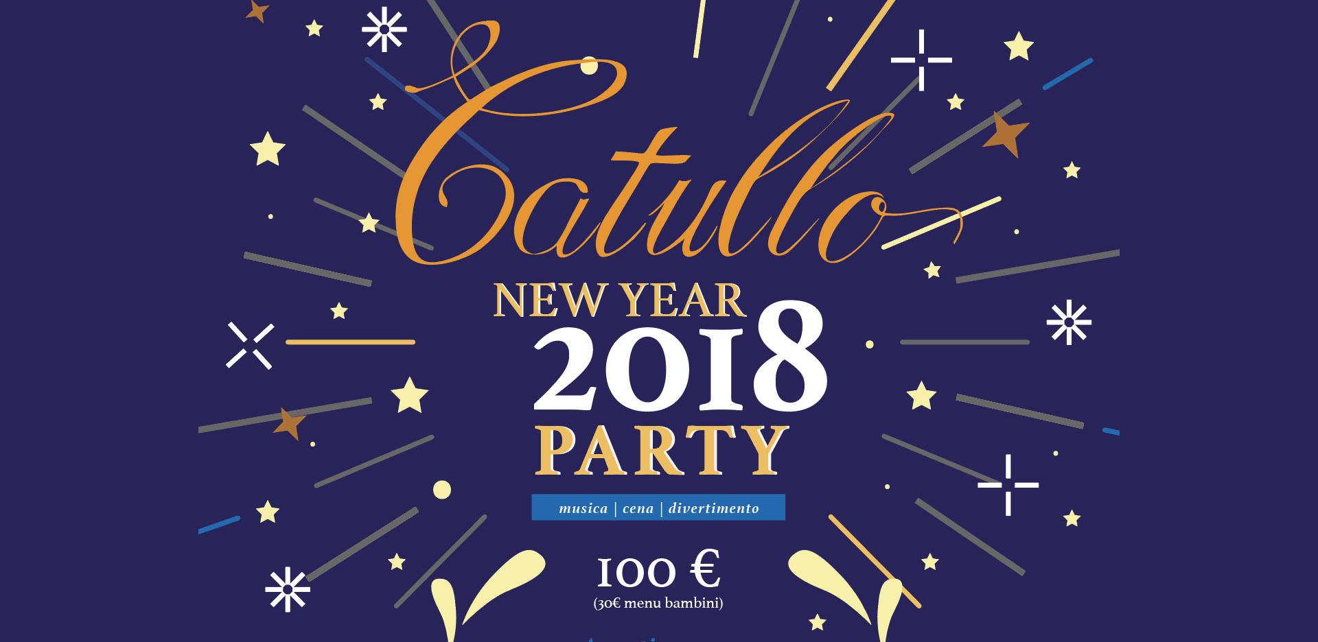 Capodanno 2018 Torino